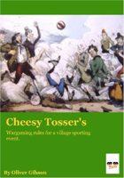 Cheesy Tosser's