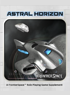 Astral Horizon - For FrontierSpace RPG