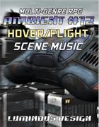 MULTI-GENRE AMBIENT MUSIC #12