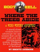 Where the Trees Abide