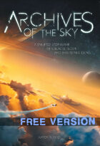 Archives of the Sky (Free Version)
