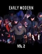 Early Modern Vol. 2