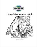Curse of the One-Eyed Witch
