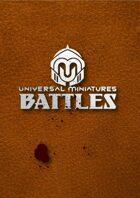 UMB UNiversal Miniatures Battles