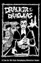 Draugr & Draculas