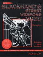 Blackhand\'s Street Weapons 2020