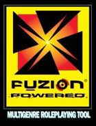 Fuzion Core Rules