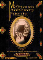 The Memoirs of Auberon of Faerie