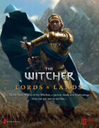 Lords and Lands: a Witcher TRPG Expansion