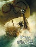 Yggdrasill - King of the seas