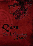 Qin, The Warring states
