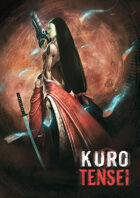 Kuro-Tensei