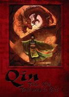 Qin, Tian Xia 2 : Tout sous le ciel