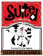 Suited: Free Sample Edition!