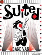 Suited: Band Van