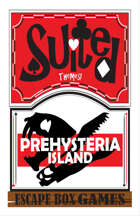 Suited Themes: Prehysteria Island