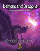 Demons and Dragons (5e adventure)