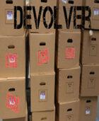 Devolver: Core Rules