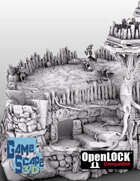 Goblin Swamp Fort