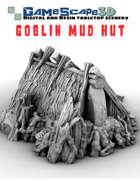 Goblin Mud Hut