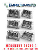 Merchant Stand 1