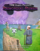 Primordial Power