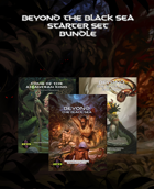 Beyond The Black Sea Starter [BUNDLE]