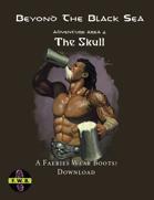 Adventure Area 4 The Skull