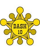DASH 10 Poker Deck