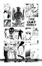 The Clay Shelf
