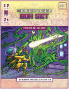 Midnight Legion: Book 1 Set
