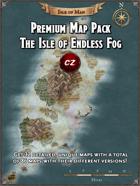 Premium Map Pack: Isle of Endless Fog