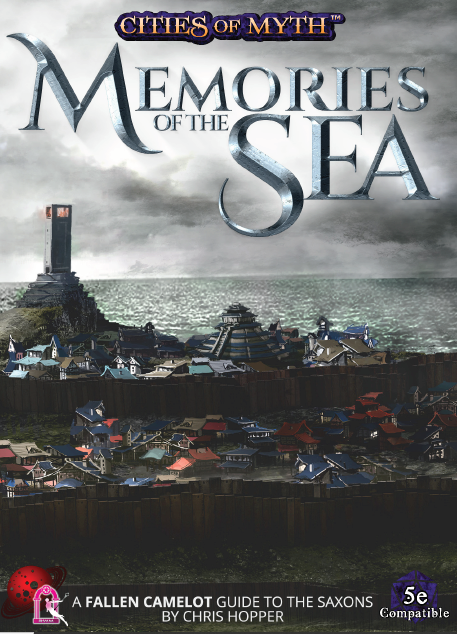Memories of the Sea cover