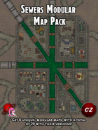 Premium Map Pack: City Sewers