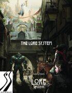 Lore / Lore 100 SRDs
