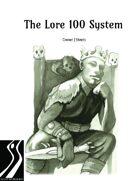 Lore 100