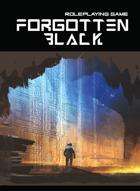 Forgotten Black: Roleplaying Game