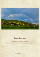 Pride Festival 5e Supplement