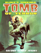 TOMB of Terror #2