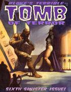 TOMB of Terror #6