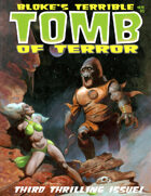 TOMB of Terror #3