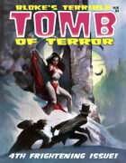 TOMB of Terror #4