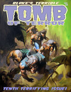 TOMB of Terror #10