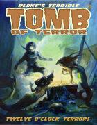 TOMB of Terror #12