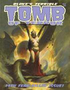 TOMB of Terror #14