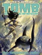 TOMB of Terror #16