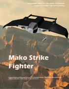Mako Strike Fighter