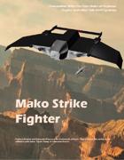 Mako Strike Fighter