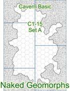 Cavern Basic Set A (C1-15A)
