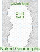 Cavern Basic Set D (C1-15D)